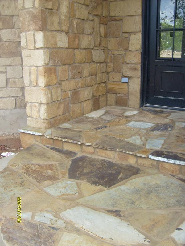 Extreme Entryway & Stone Works